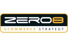 Zero8 E-Commerce Strategy Logo